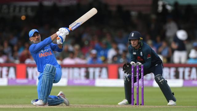 India v England 3rd ODI: Sony Six, Sony Liv live cricket streaming & highlights