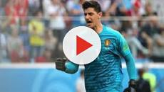 VIDEO: Chelsea y Real Madrid habrían pactado por Courtois