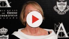 VÍDEO: A los 78 años fallece en Madrid Yvonne Blake