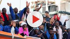 Scontro sui migranti tra Borgonzoni e Zuppi