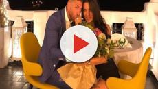 """Sergio Ramos le pide matrimonio a Pilar Rubio: """"Ha dicho que sí"""""""
