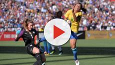 Copa do Mundo de Futebol Feminino busca reconhecimento