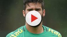 Liverpool hace una oferta por el arquero brasileño Alisson y neerlandés Cillesen