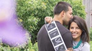 Javi Marroquin and Girlfriend Lauren Comeau Are Expecting a Baby Boy