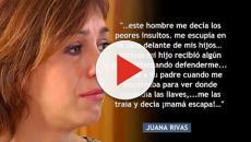 VIDEO: Juana Rivas confiesa en su juicio que solo defendía a sus hijos