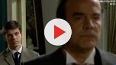 Anticipazioni Una Vita: Arturo Valverde fa sfumare le nozze tra Simon ed Elvira