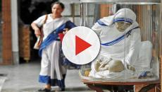 VIDEO: INDIA/ Inspección de centros acogida Madre Teresa por  tráfico de bebés