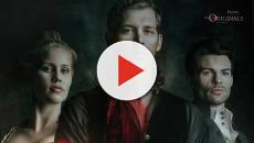 VÍDEO: El matrimonio de Freya y Kreelin en la temporada 11 en 'The Originals'