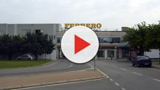 Ferrero: bonus di 9000 euro in 4 anni ai suoi dipendenti