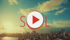 Spoiler/ Segundo Sol: Rosa se prepara para acabar com Laureta de uma vez por