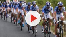 Tour de France : encore quatres montées difficiles dans la 12ème étape