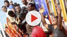 VÍDEO: España desplaza a Italia con mas inmigrantes ilegales por la vía marítima