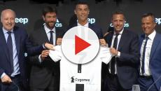 Cristiano Ronaldo ya es de la Juventus en el FIFA 19