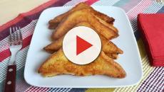 Ricetta mozzarella in carrozza: un piatto semplice e goloso