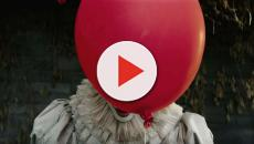 Bill Skarsgard: It's weird and surreal working with adults on the 'It' sequel