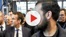 Arnaud Montebourg s'était déjà séparé d'Alexandre Benalla