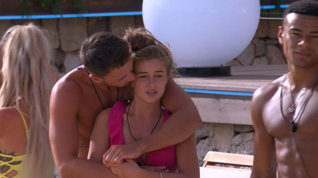 'Love Island': Georgia Steel and Sam Bird QUIT show after shock recoupling