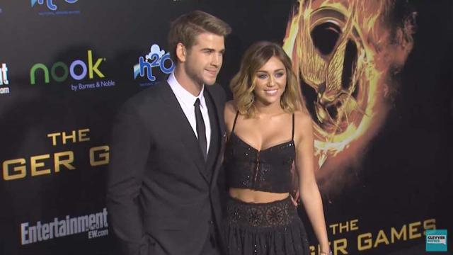 Miley Cyrus and Liam Hemsworth are reportedly going their separate ways