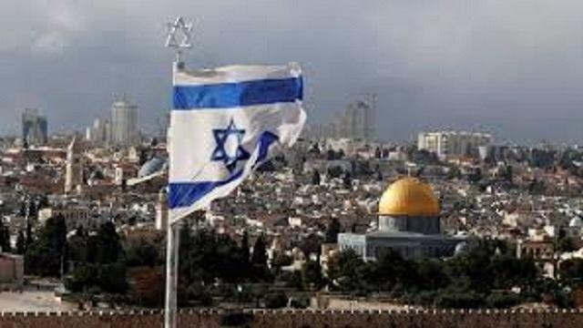 """VÍDEO: Aprobada controversial Ley que consagra a Israel """"Estado judío"""""""