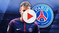 Neymar affirme qu'il n'y a aucune négociation avec le Real Madrid