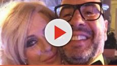 Uomini e Donne: Tina Cipollari avrebbe una nuova fiamma (RUMORS)