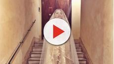 La cantante Noemi si è sposata con Gabriele Greco