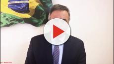 Em MG, Deltan Dallagnol diz: 'nada justifica demora do STF em julgar Aécio Neves