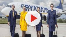 VIDEO: Ryanair cancelará 400 vuelos los días 25 y 26 de julio