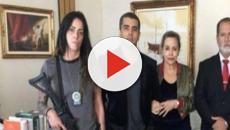 Após aparecer em foto com Naldo e Rogério 157, policial aparece com