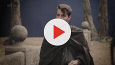 Deus Salve o Rei: Virgílio morre nos braços de Amália