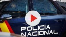 VÍDEO. Un hombre es detenido por asesinar a su mujer con un arma blanca