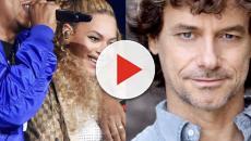 Beyoncé vuole girare una clip al Colosseo, ma è già occupato da Alberto Angela