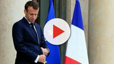 Pas de regain de popularité pour Emmanuel Macron malgré la victoire des Bleus