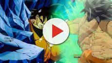 La película 'Dragon Ball Super: Broly' estrena nuevo tráiler