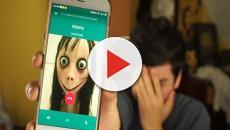 WhatsApp: arriva l'incubo chiamato Momo
