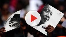 VÍDEO: Sudáfrica celebra el centenario del nacimiento de Nelson Mandela