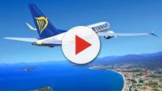 Scioperi Ryanair a luglio, possibile il risarcimento in caso di cancellazione