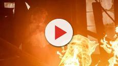 Una Vita, anticipazioni: Cayetana muore ma il cadavere sparisce