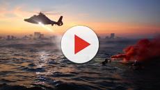 Salerno, trovato il corpo senza vita del 20enne annegato in mare