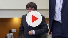 Llarena rechaza la extradición de Puigdemont