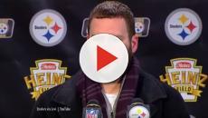 Pittsburgh Steelers Rumor: 'Get Up' on ESPN discuss Roethlisberger's retirement