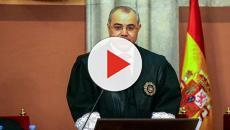 VIDEO: Juez Llanera declina extradición de Puigdemont por malversación