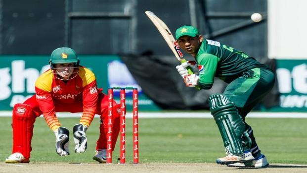 PTV Sports live cricket streaming Pakistan vs Zimbabwe 4th ODI and highlights