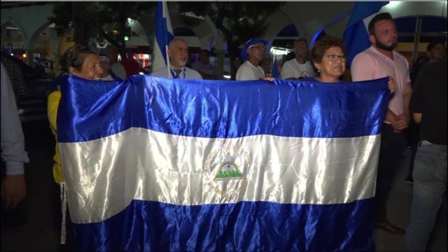 VÍDEO: Costa Rica facilita el proceso para refugiarlos al éxodo de Nicaragua