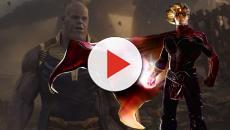 VÍDEO: Tom Holland asoma algunos detalles de Avengers 4