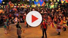 Festa julina no Bom Retiro tem show e comida paraguaia