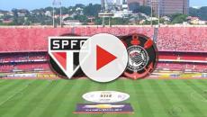São Paulo x Corinthians ao vivo - Transmissão neste sábado, vídeo