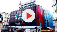 VÍDEO: El próximo 7 de septiembre se estrena 'Las chicas del Cable' en Netflix