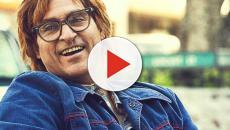 VÍDEO: Gus Van Sant sobre silla de ruedas
