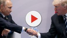 VÍDEO: Trump afirmó que no toleraria más injerencia rusa